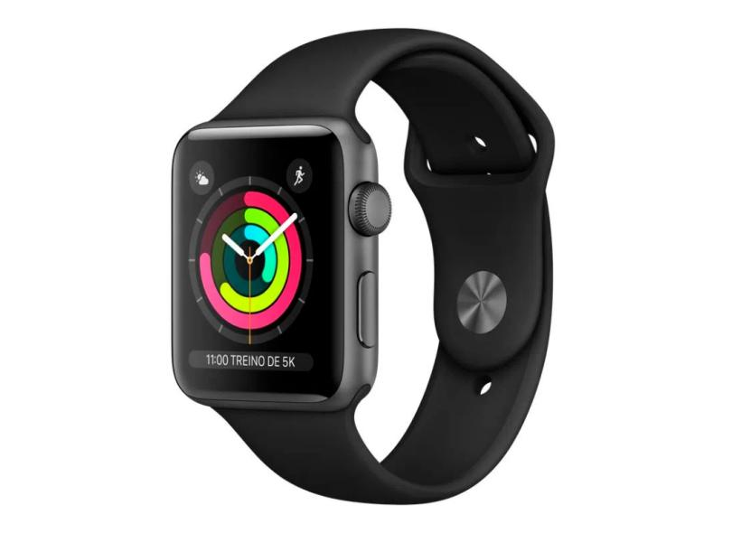 Smartwatch Apple Watch Series 3 42,0 mm GPS
