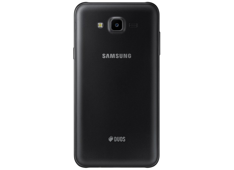 Smartphone Samsung Galaxy J7 Neo 16GB 2 Chips Android 7.0 (Nougat)