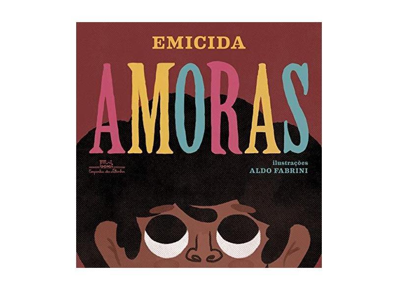 Amoras - Emicida - 9788574068367