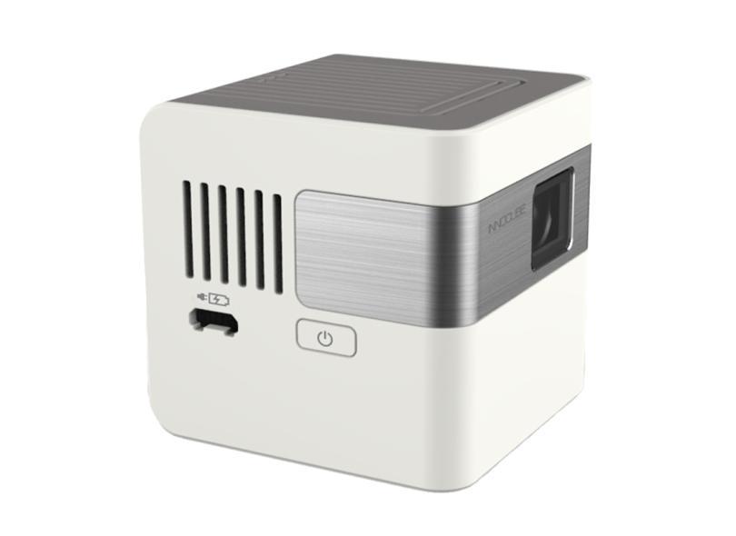 Projetor Innocube 50 lumens IC100T