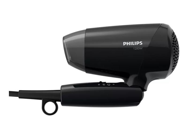 Secador de Cabelo 1200 Watts - Philips BHC010/80