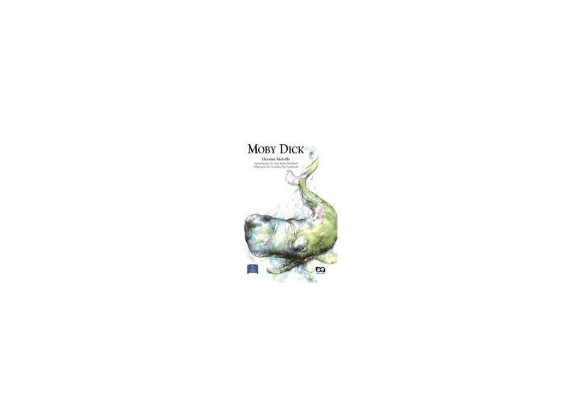 Moby Dick - Col. O Tesouro dos Clássicos Juvenil - Melville, Herman - 9788508104277