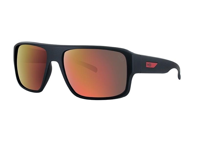 Óculos de Sol Masculino Esportivo HB RedBack