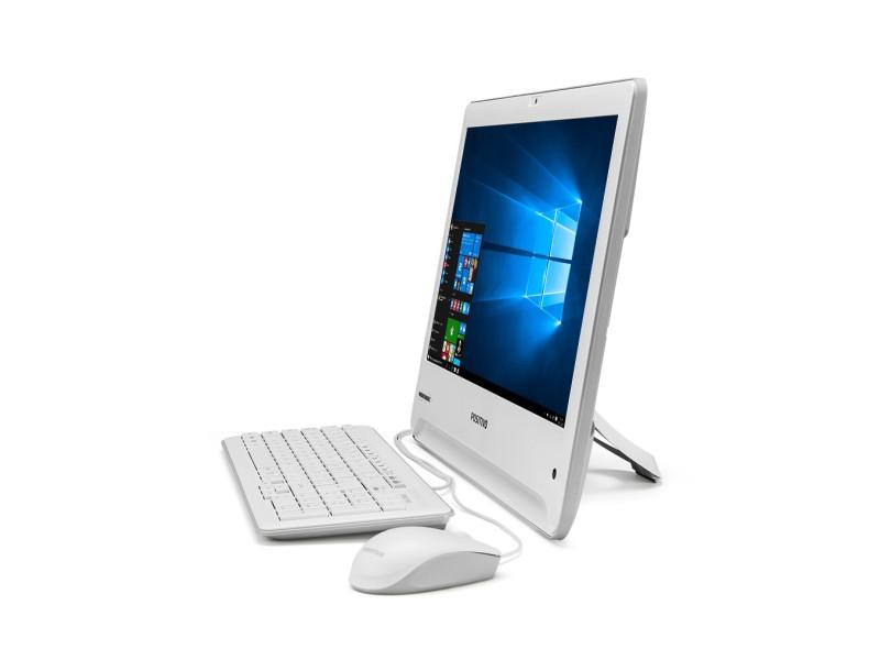 All in One Positivo Union Intel Celeron N2808 4 GB 32 GB Intel HD Graphics Windows 10 Home UD3531
