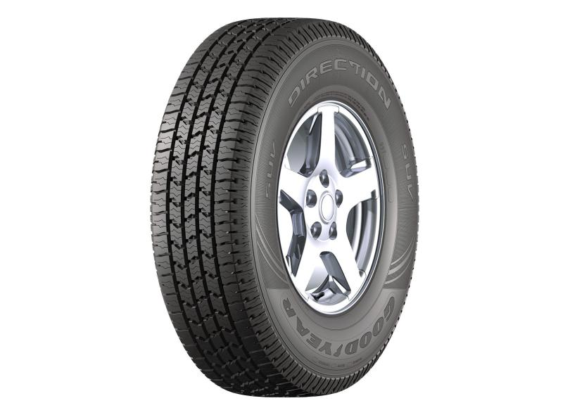 Pneu para Carro Goodyear Direction SUV Aro 15 205/65 94T
