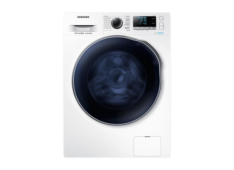 Lava e Seca Samsung Eco Bubble 10,2kg WD10J6410AW