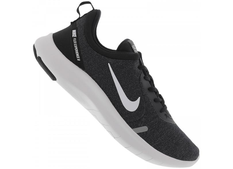 Tênis Nike Masculino Corrida Flex Experience RN 8