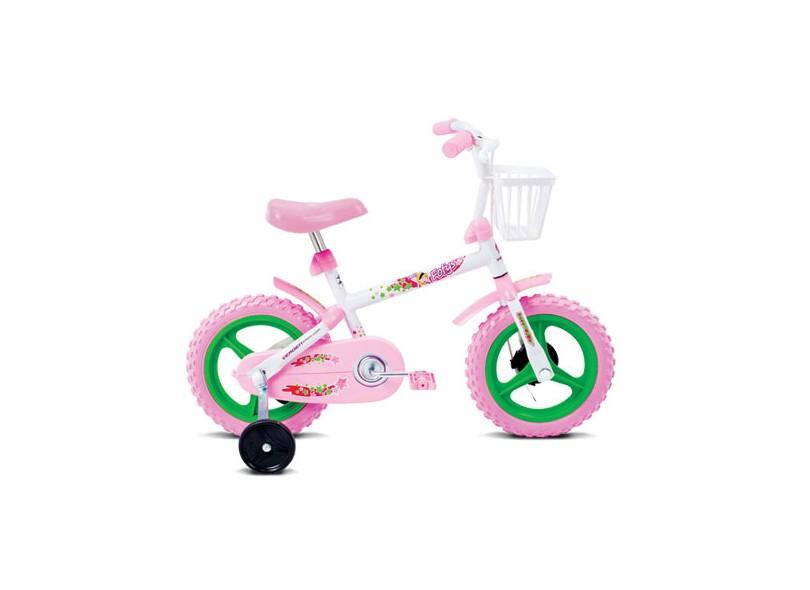Bicicleta Verden Bikes Aro 12 Fofys