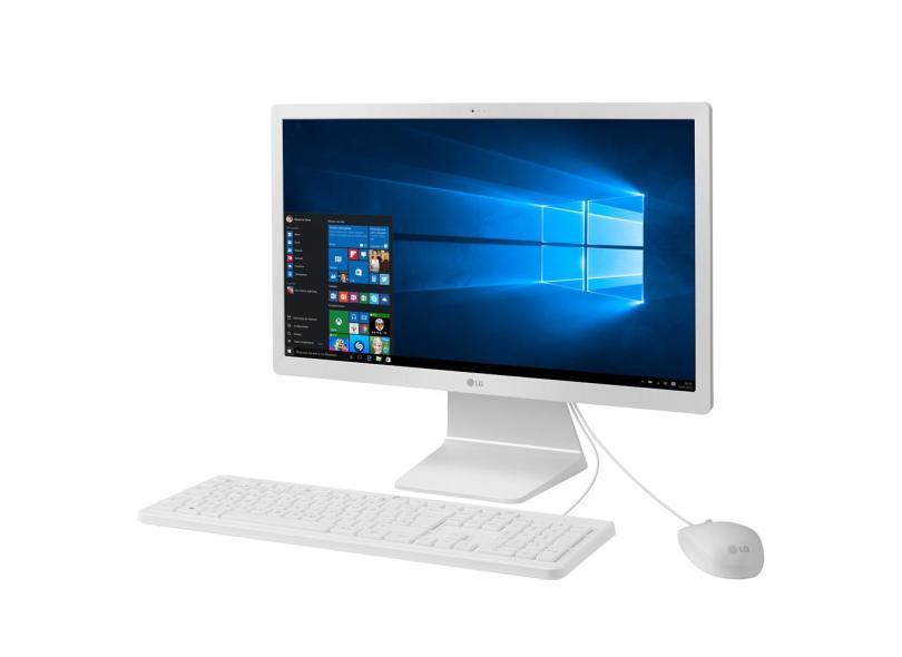 All in One LG Intel Celeron N4100 1.1 GHz 4 GB 500 GB Windows 10 22V280