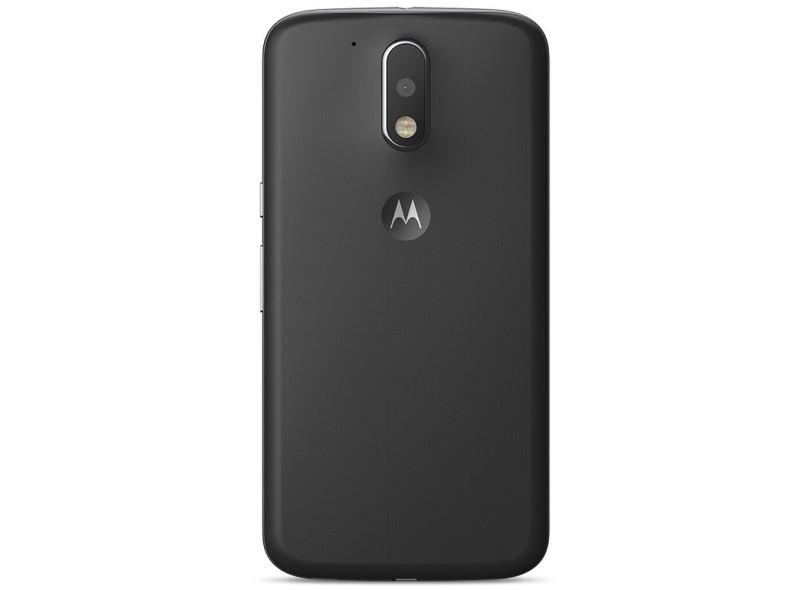 Smartphone Motorola Moto G4 DTV XT1626 2 Chips 16GB 3G