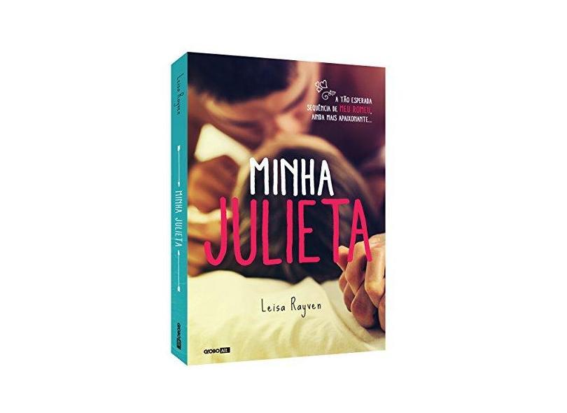 Minha Julieta - Rayven, Leisa - 9788525060426