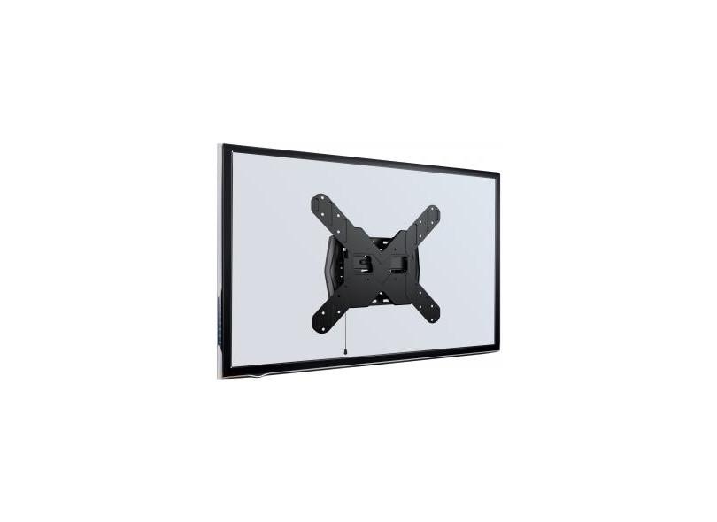 """Suporte para TV LCD/LED/Plasma Parede Articulado 32"""" a 50"""" Multivisão  Vertikal"""