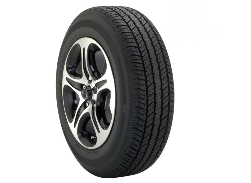 Pneu para Carro Bridgestone Timberline 215/80 R16