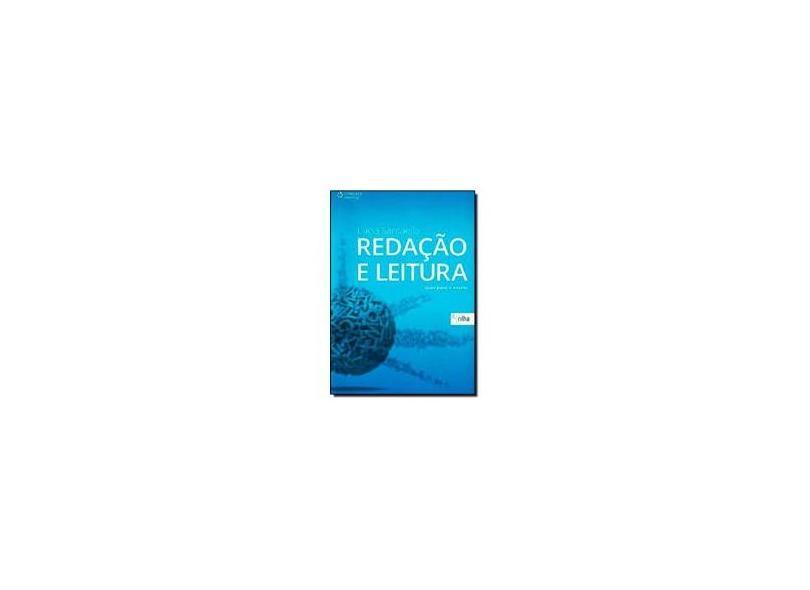 Redação e Leitura - Guia Para o Ensino - Santaella, Lucia - 9788522112838