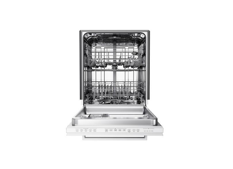Lava-louças 14 Serviços Brastemp Vitreous GLB14