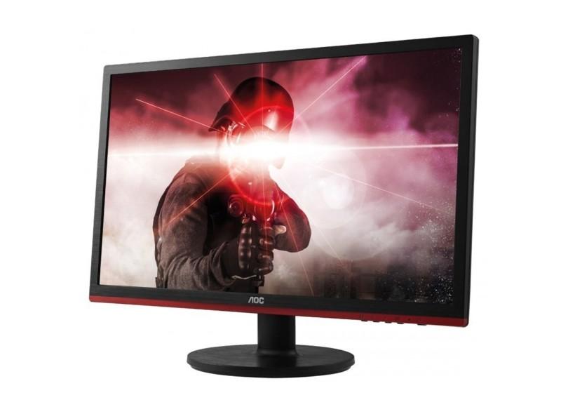 """Monitor LED 21.5 """" AOC G2260VWQ6"""