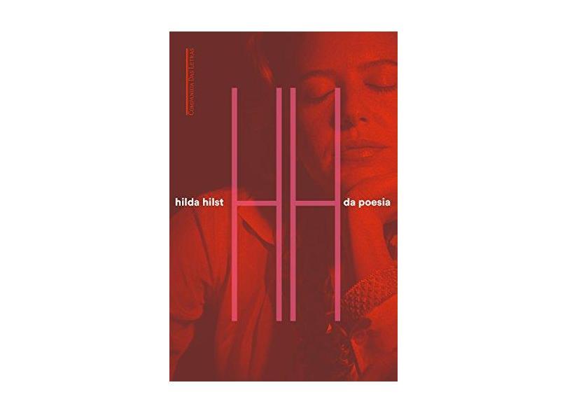 Da Poesia - Hilst, Hilda - 9788535928853