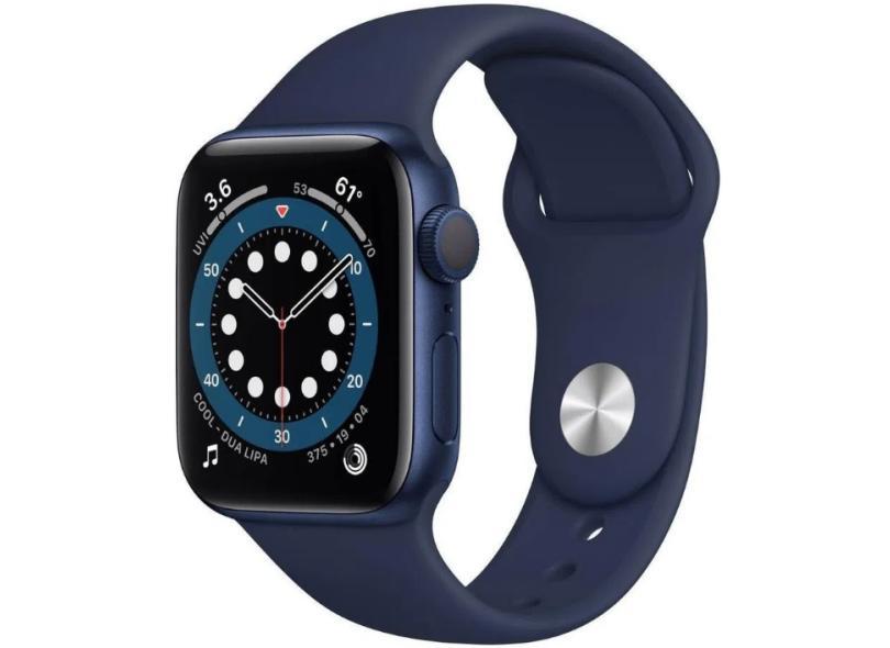 Smartwatch Apple Watch Series 6 44,0 mm GPS