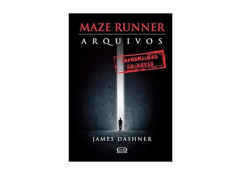 Maze Runner: Arquivos - James Dashner - 9788576836230