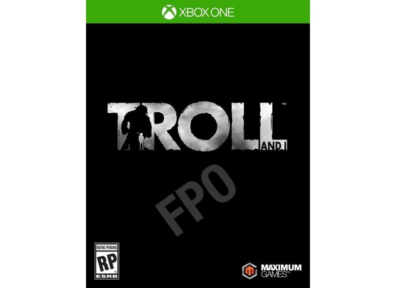 Jogo Troll & I Xbox One Maximum Family Games
