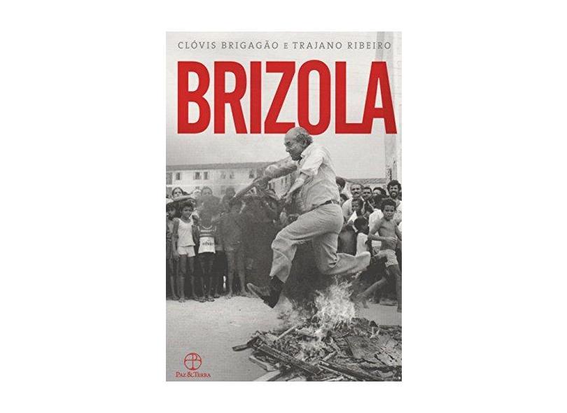 Brizola - Capa Comum - 9788577533176
