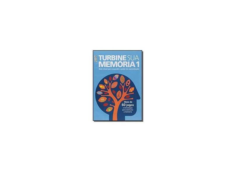 Turbine Sua Memória 1 - Vários Autores - 9788577484089