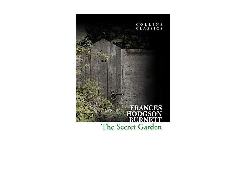 """The Secret Garden - """"burnett, Frances Hodgson"""" - 9780007351060"""