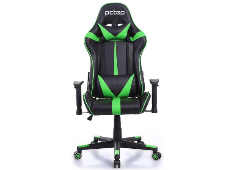 Cadeira Gamer Reclinável Super 1015 Pctop