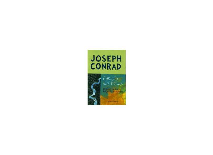 Coração das Trevas - Ed. De Bolso - Conrad, Joseph - 9788535912500