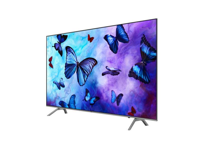 "Smart TV TV QLED 55 "" Samsung Q6FN 4K Netflix 55Q6FN 4 HDMI"