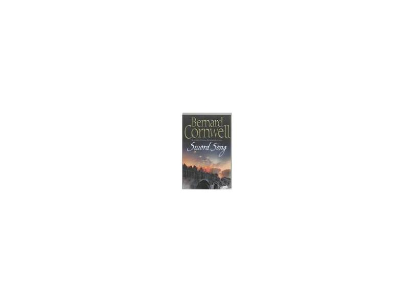 """Last Kingdom, V.4 - Sword Song: Battle For London - """"cornwell, Bernard"""" - 9780007219735"""