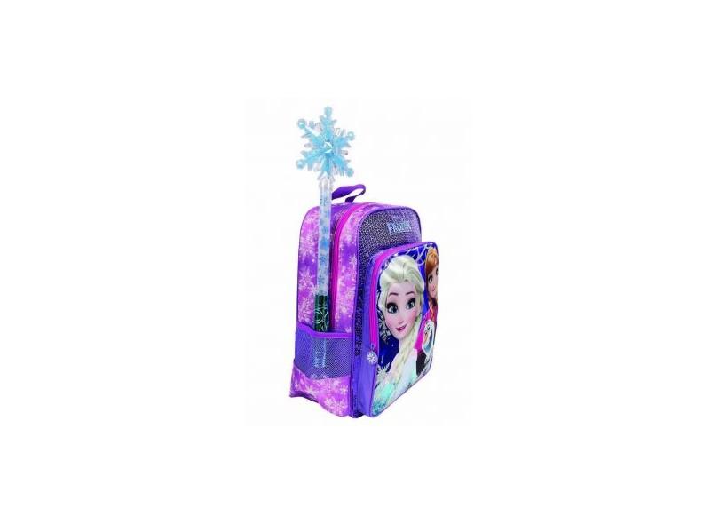 Mochila Escolar Dermiwil Disney Frozen G 30197