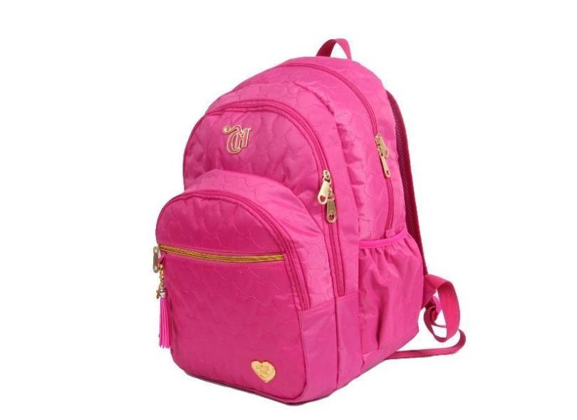 Mochila DMW Capricho Love IX Pink