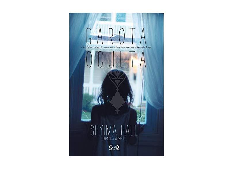 Garota Oculta - Capa Comum - 9788576838012