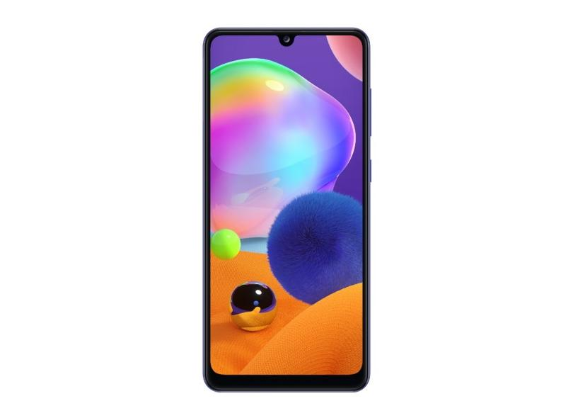Smartphone Samsung Galaxy A31 128GB Android 10
