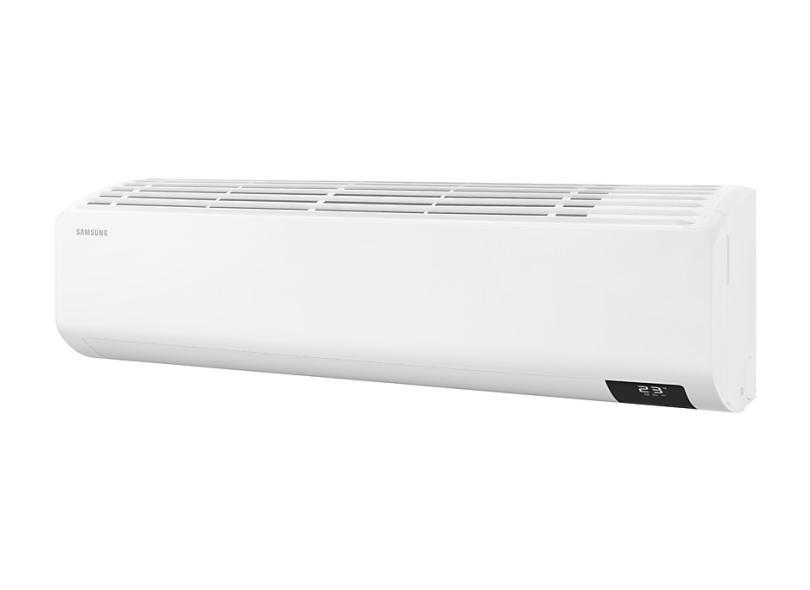 Ar-Condicionado Split Hi Wall Samsung 240000 BTUs Inverter Controle Remoto Quente/Frio AR24TVHZDWKNAZ