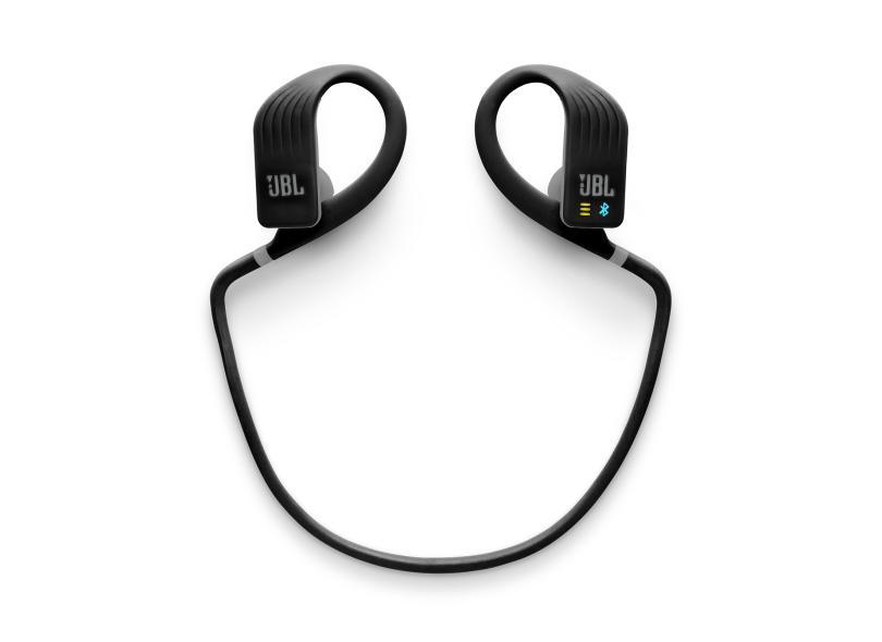 Fone de Ouvido Bluetooth com Microfone Academia Corrida JBL Endurance Dive