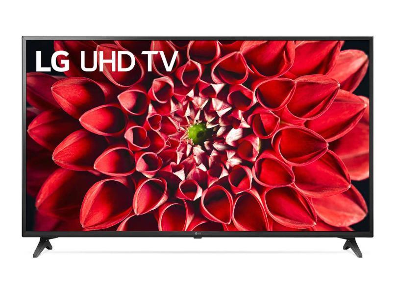 """Smart TV TV LED 60 """" LG ThinQ AI 4K 60UN7310PSA 3 HDMI"""