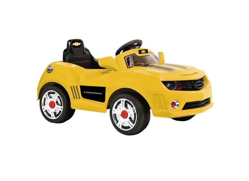 Mini Carro Bandeirante Camaro 2614