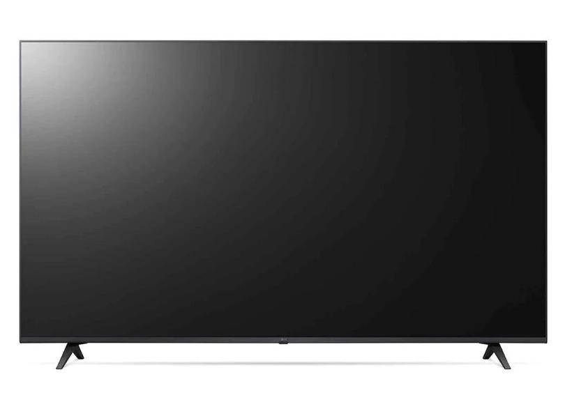 """Smart TV TV LED 50 """" LG ThinQ AI 4K HDR 50UP7750PSB 3 HDMI"""