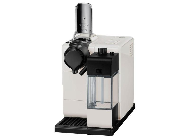 Cafeteira Expresso Nespresso Lattissima F511