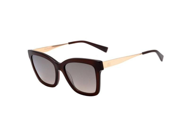 Óculos de Sol Feminino Quadrado Hickmann AH9258 T