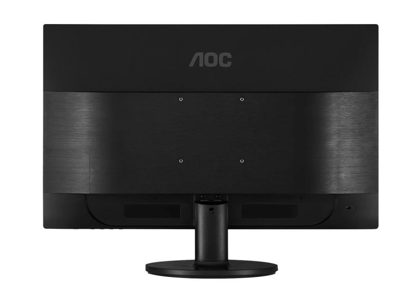 """Monitor LED 21,5 """" AOC G2260VWQ6"""