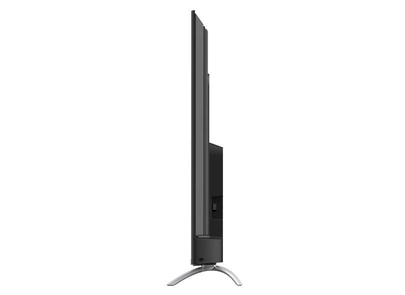 "Smart TV TV LED 55 "" Philco 4K HDR PTV55G71AGBLS 4 HDMI"