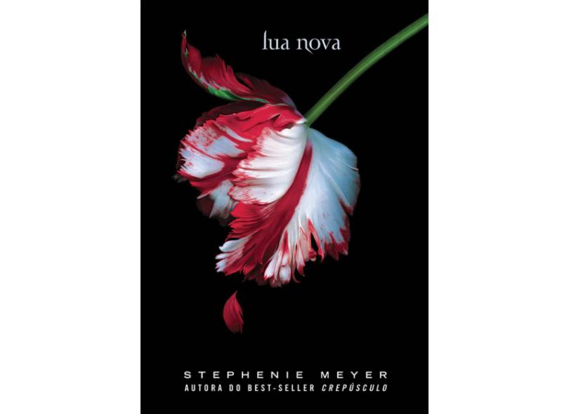 Lua Nova - Livro 2 - Meyer, Stephenie - 9788598078359