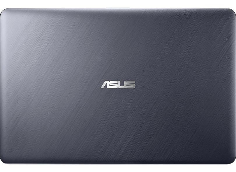 "Notebook Asus VivoBook Intel Celeron N4020 4.0 GB de RAM 500 GB 15.6 "" Full Windows 10 X543MA-DM1317T"