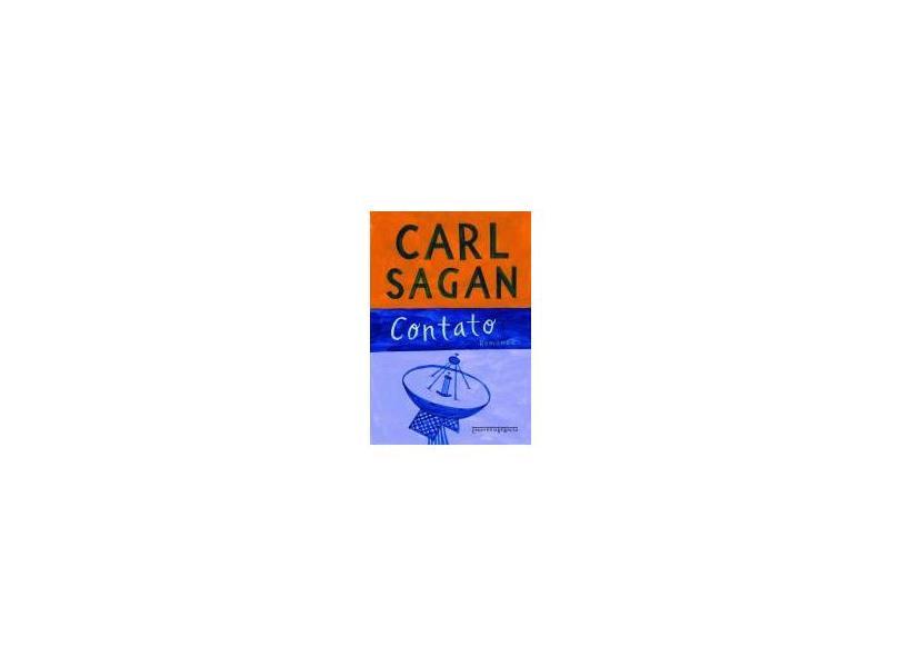 Contato - Donaldson M. Garschagen - 9788535913514