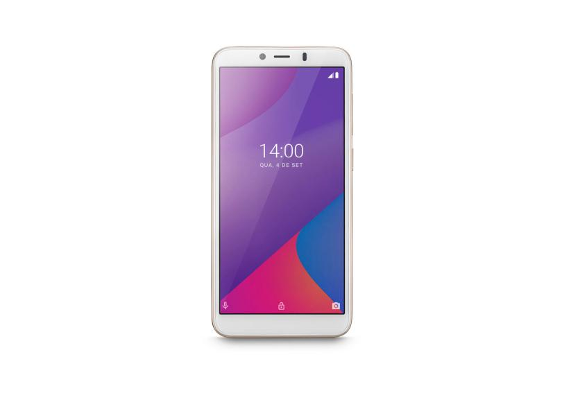 Smartphone Multilaser G Max P910 32GB 5.0 MP Android 9.0 (Pie)