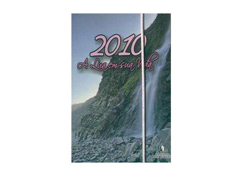 2010. A Lua Nova em Sua Vida - Catedral Dos Livros - 9781808666001