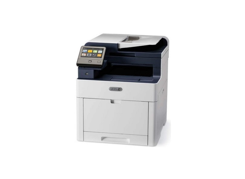 Multifuncional Xerox WorkCentre 6515/DN Laser Colorida